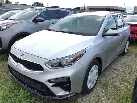 2020 Kia Forte EX (Stk: 2A2021) in Burlington - Image 1 of 5
