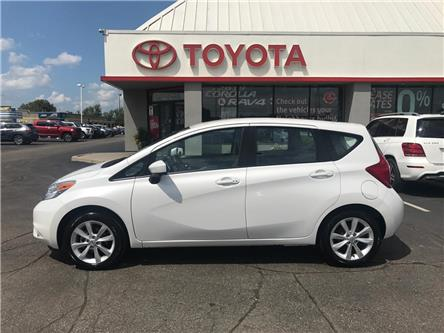 2015 Nissan Versa Note  (Stk: 1909201) in Cambridge - Image 1 of 15