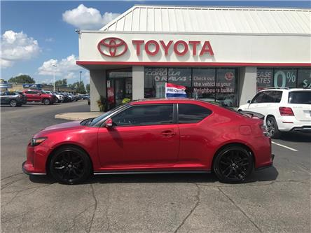 2016 Scion tC Base (Stk: P0055511) in Cambridge - Image 1 of 15