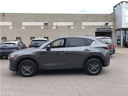 2019 Mazda CX-5 GS (Stk: 19-083) in Woodbridge - Image 2 of 15
