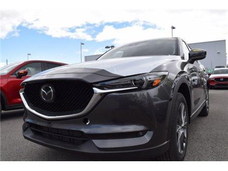 2019 Mazda CX-5 Signature (Stk: D19200) in Châteauguay - Image 2 of 13