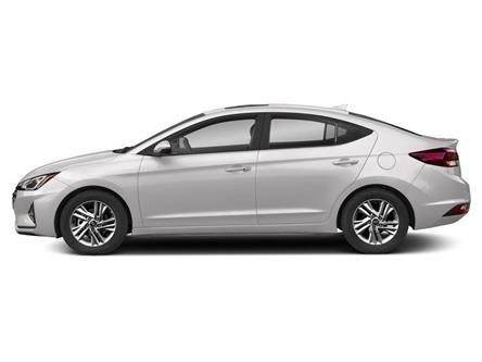 2020 Hyundai Elantra Preferred w/Sun & Safety Package (Stk: N21380) in Toronto - Image 2 of 9