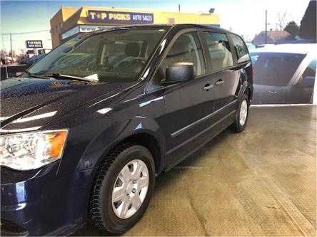 2012 Dodge Grand Caravan SE/SXT (Stk: 388725) in NORTH BAY - Image 2 of 12