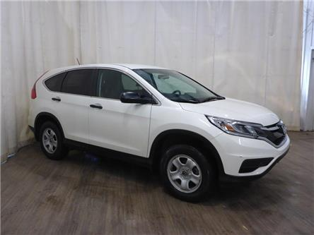 2016 Honda CR-V LX (Stk: 19080308) in Calgary - Image 1 of 30