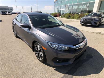 2018 Honda Civic  (Stk: 2901274A) in Calgary - Image 1 of 18