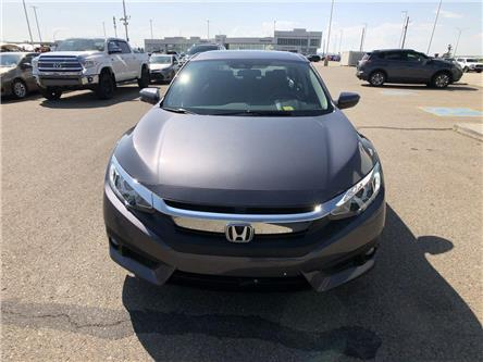 2018 Honda Civic  (Stk: 2901274A) in Calgary - Image 2 of 18