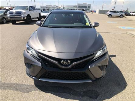 2018 Toyota Camry  (Stk: 2901233A) in Calgary - Image 2 of 19