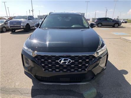 2019 Hyundai Santa Fe  (Stk: 294121) in Calgary - Image 2 of 16