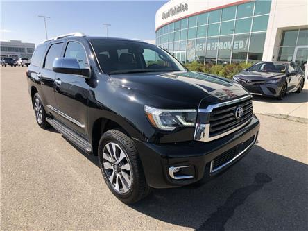 2019 Toyota Sequoia  (Stk: 2901343A) in Calgary - Image 1 of 21