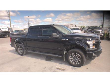 2016 Ford F-150 XLT (Stk: I7607) in Winnipeg - Image 2 of 23