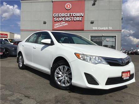 2014 Toyota Camry LE | BLUETOOTH | BACK UP CAMERA | 2.5L 4CYL | (Stk: P12316) in Georgetown - Image 2 of 25