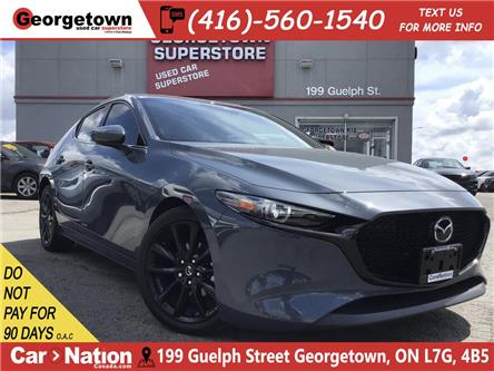 2019 Mazda Mazda3 GT | NAVI | CAMERA | LEATHER | ROOF | 2.5L | (Stk: GSP151A) in Georgetown - Image 1 of 28