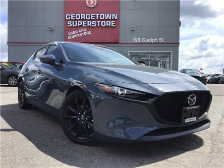 2019 Mazda Mazda3 GT | NAVI | CAMERA | LEATHER | ROOF | 2.5L | (Stk: GSP151A) in Georgetown - Image 2 of 28