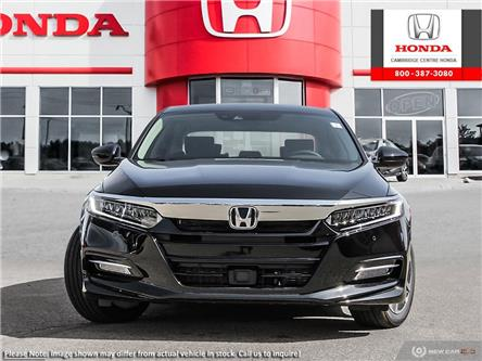 2019 Honda Accord Hybrid Touring (Stk: 20133) in Cambridge - Image 2 of 24