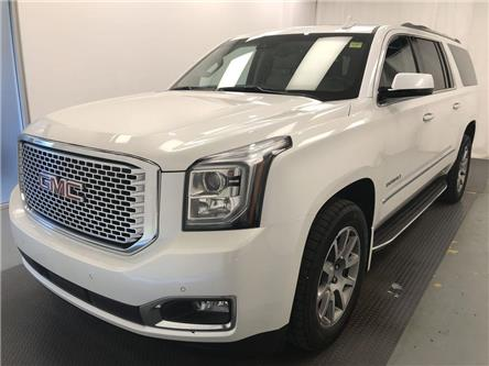 2017 GMC Yukon XL Denali (Stk: 182731) in Lethbridge - Image 2 of 26