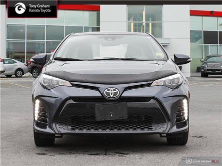 2017 Toyota Corolla  (Stk: M2697) in Ottawa - Image 2 of 29