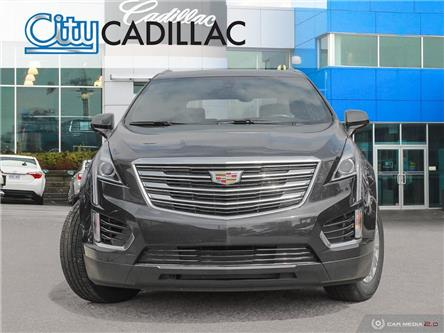 2019 Cadillac XT5 Base (Stk: 2966370) in Toronto - Image 2 of 28