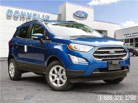 2019 Ford EcoSport SE (Stk: DS1482) in Ottawa - Image 1 of 27