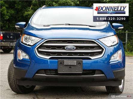 2019 Ford EcoSport SE (Stk: DS1482) in Ottawa - Image 2 of 27