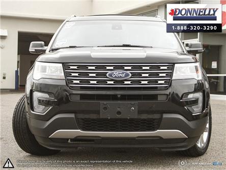 2016 Ford Explorer Limited (Stk: CLDU6184A) in Ottawa - Image 2 of 28