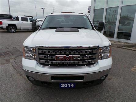 2014 GMC Sierra 2500HD SLT (Stk: G9320B) in Southampton - Image 2 of 14