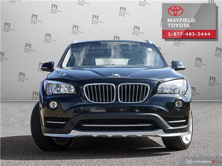 2015 BMW X1 xDrive28i (Stk: M000108A) in Edmonton - Image 2 of 20