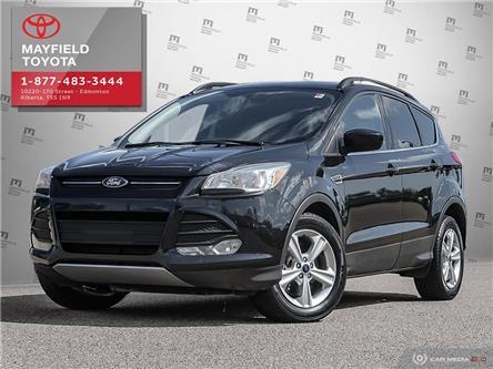 2014 Ford Escape SE (Stk: 1961602B) in Edmonton - Image 1 of 20