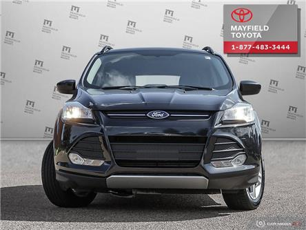 2014 Ford Escape SE (Stk: 1961602B) in Edmonton - Image 2 of 20