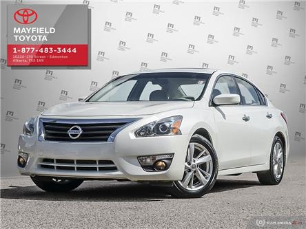 2013 Nissan Altima 2.5 S (Stk: 1901967A) in Edmonton - Image 1 of 20