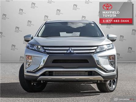 2019 Mitsubishi Eclipse Cross ES (Stk: 194168) in Edmonton - Image 2 of 20