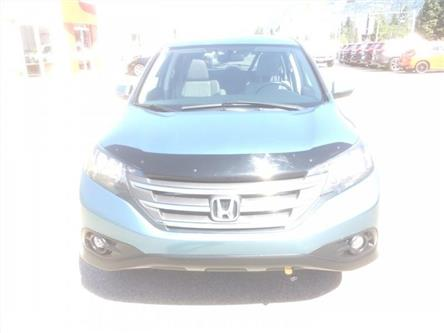 2014 Honda CR-V EX-L (Stk: 9-2660-0) in Castlegar - Image 2 of 18