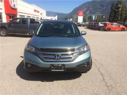 2013 Honda CR-V Touring (Stk: V-7703-A) in Castlegar - Image 2 of 26