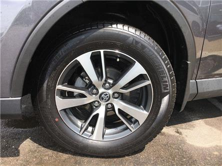 2018 Toyota RAV4 LE FWD ALLOYS, UPGRADE PKG PEDESTRIAN DETECTION, L (Stk: 8732) in Brampton - Image 2 of 26