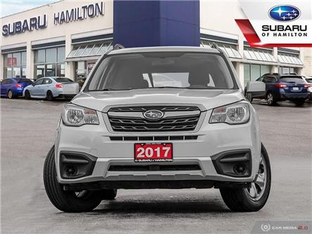 2017 Subaru Forester 2.5i (Stk: U1478) in Hamilton - Image 2 of 27