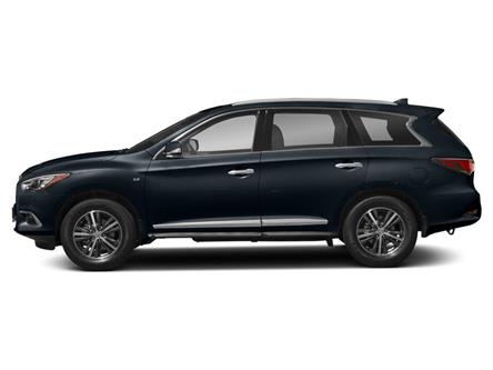 2020 Infiniti QX60 Sensory (Stk: H8927) in Thornhill - Image 2 of 9