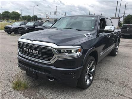 2019 RAM 1500 Limited (Stk: T19097) in Newmarket - Image 1 of 21