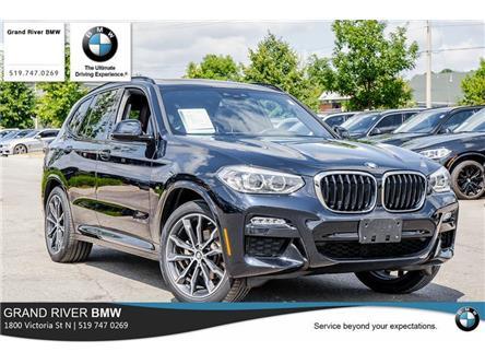 2018 BMW X3 xDrive30i (Stk: PW4809A) in Kitchener - Image 1 of 20