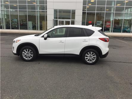 2016 Mazda CX-5 GS (Stk: 89-19A) in Stellarton - Image 1 of 16