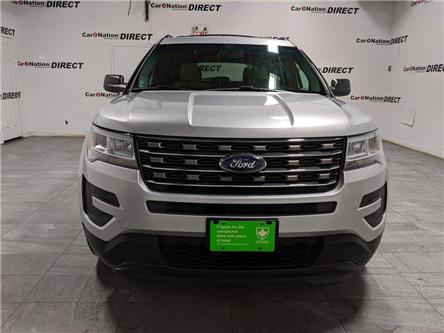 2017 Ford Explorer Base (Stk: CN5837) in Burlington - Image 2 of 38