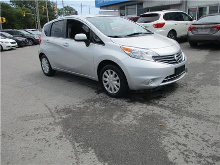 2014 Nissan Versa Note 1.6 SV (Stk: 191055) in Kingston - Image 1 of 12