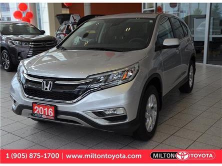 2016 Honda CR-V SE (Stk: 136783) in Milton - Image 1 of 37