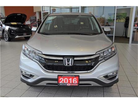 2016 Honda CR-V SE (Stk: 136783) in Milton - Image 2 of 37