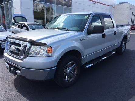 2007 Ford F-150 XLT (Stk: 3838B) in Ancaster - Image 1 of 21