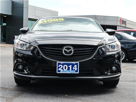 2014 Mazda MAZDA6 GS (Stk: 194544A) in Burlington - Image 2 of 28