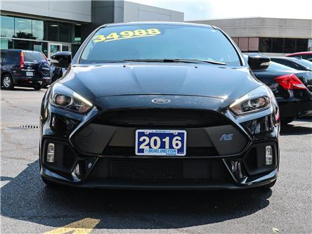 2016 Ford Focus RS Base (Stk: 1954) in Burlington - Image 2 of 29