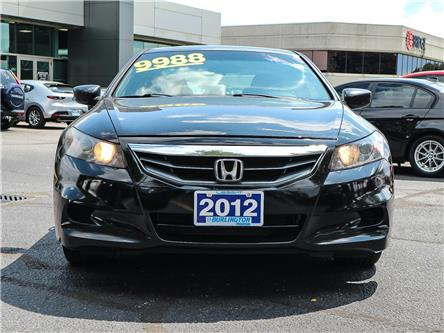 2012 Honda Accord EX (Stk: 1936A) in Burlington - Image 2 of 26