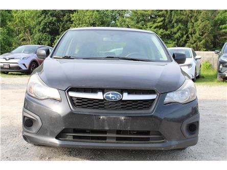 2013 Subaru Impreza 2.0i (Stk: 207563) in Milton - Image 2 of 15