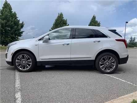 2017 Cadillac XT5 Premium Luxury (Stk: B19210-1) in Barrie - Image 2 of 20