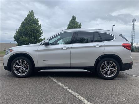 2016 BMW X1 xDrive28i (Stk: B20008T1) in Barrie - Image 2 of 21