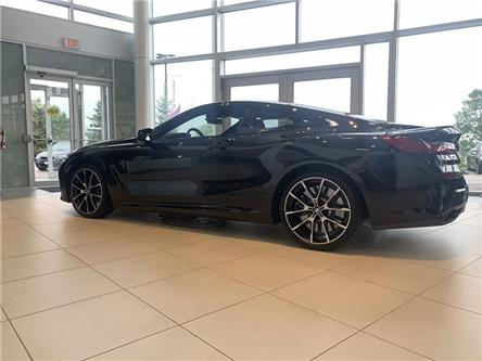 2019 BMW M850 i xDrive (Stk: P1521) in Barrie - Image 2 of 19